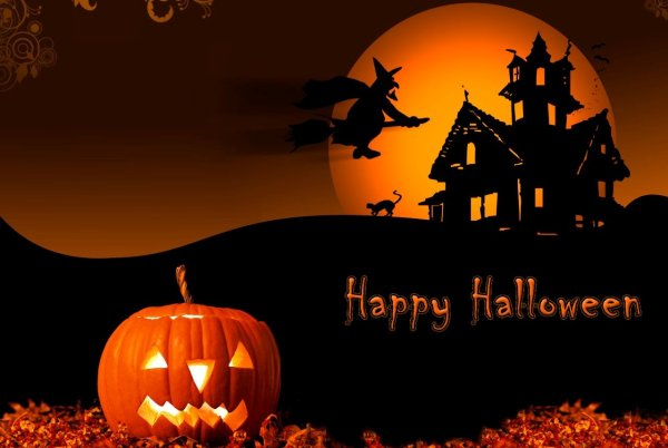 Iphone-Halloween